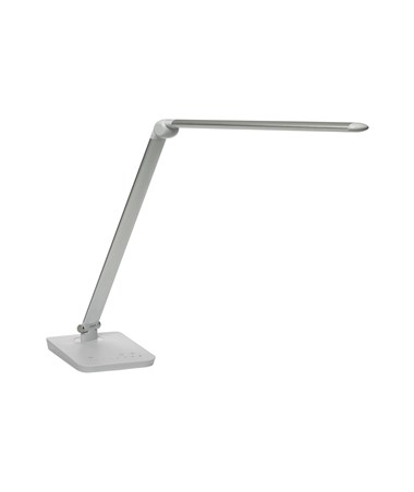 Safco Vamp LED Lighting, Silver