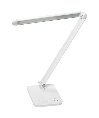 Safco Vamp LED Lighting, White