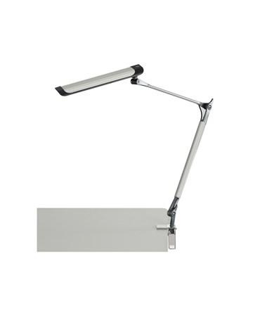 Safco Z-Arm LED Drafting Light SAF1003SL
