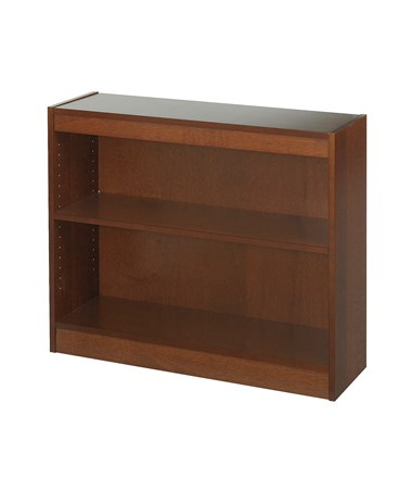 SAFCO1503CY-4-Shelf Square-Edge Veneer Bookcase SAF1503CY
