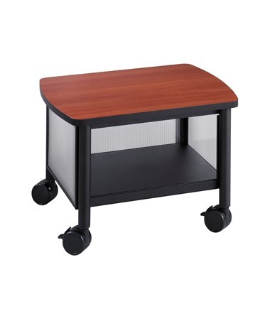 Safco Impromptu Under Table Printer Stand SAF1862BL-
