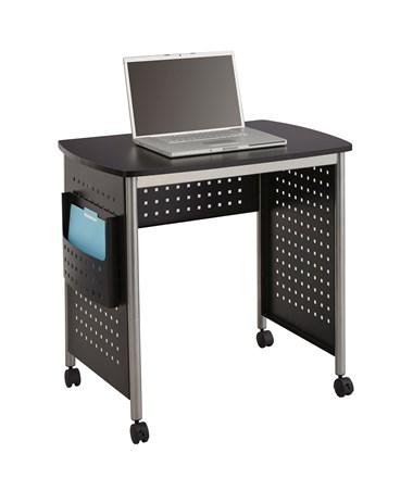 Safco Scoot Desk SAF1907BL-