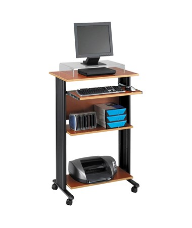 SAFCO1923-Muv™ Stand-up Workstation SAF1923