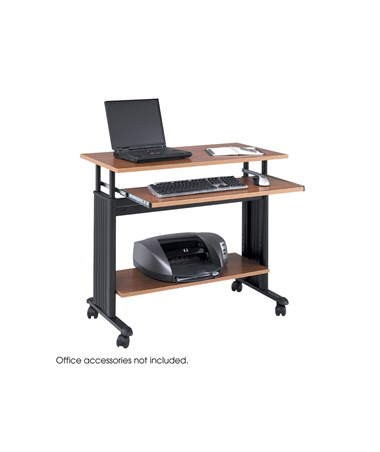 SAFCO1926-Muv 35&amp;quot; Workstation Adjustable Height SAF1926