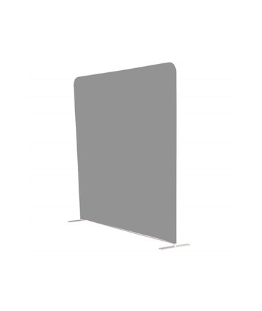 Safco Adapt Configurable Space Divider, 8 ft. Wall Screen SAF1965SKCH-