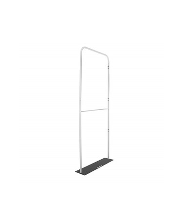 Safco Adapt Configurable Steel Base Space Divider, 3 ft. width