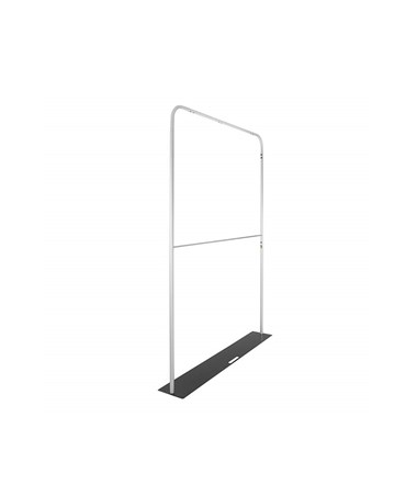 Safco Adapt Configurable Steel Base Space Divider, 5 ft. width