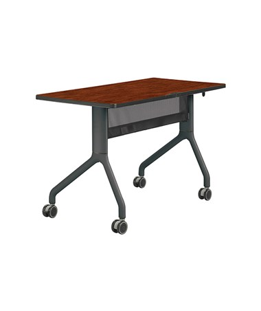 "SAFCO Rumba™ 48""W x 24""D Rectangular Table"