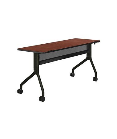 "SAFCO Rumba™ 60""W x 24""D Rectangular Table"