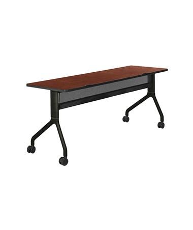 "SAFCO Rumba™ 72""W x 24""D Rectangular Table"