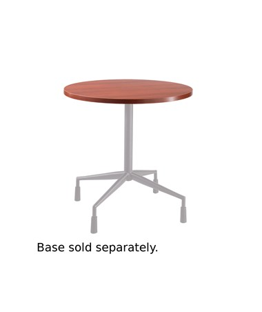 "SAFCO RSVP™ Round Table Top 30""W x 30""D x 1""H SAF2651"