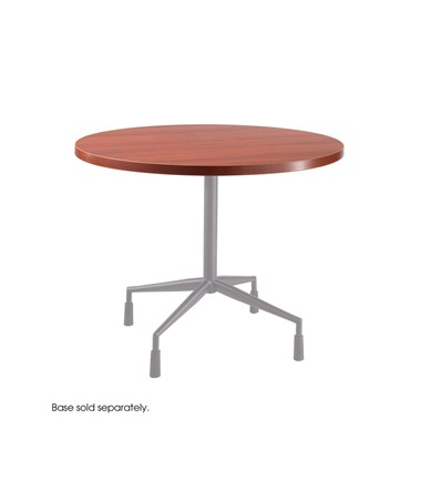 "SAFCO RSVP™ 42"" Round Table Top SAF2654"