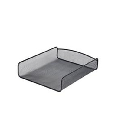 SAFCO Onyx™ Single Tray (Qty. 6) Black SAF3272BL