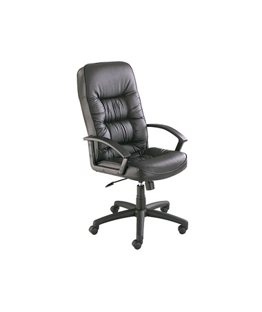 Serenity High Back Executive Office Chair 3470BL