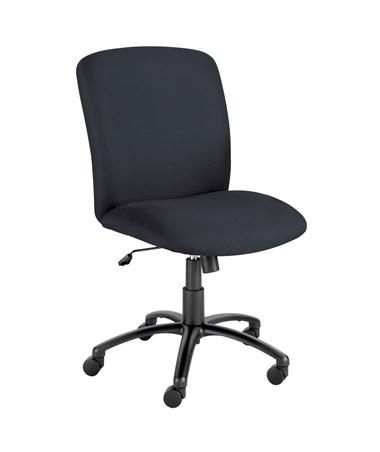 Safco Uber Highback Big and Tall Chair 3490BG