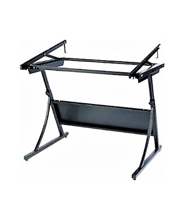 Safco PlanMaster Adjustable Height Drawing Table Base 3957