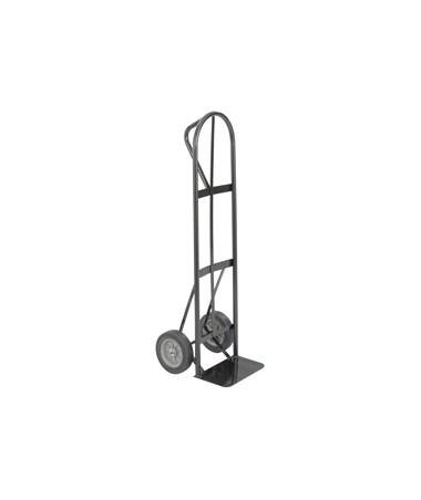 4071 Safco Tuff Truck P Handle 400 lb Capacity Steel Hand Truck