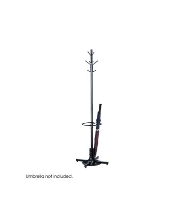SAFCO4168-Costumer with Umbrella Stand SAF4168