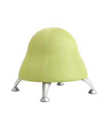 Safco Runtz Ball Chair, Grass