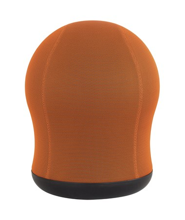 Safco Zenergy Swivel, Orange