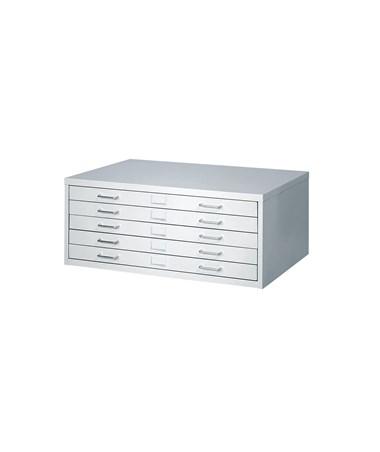 Safco Facil Small Flat File 4969LG