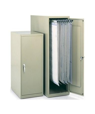 Safco Vertical Storage Cabinet SAF5040-
