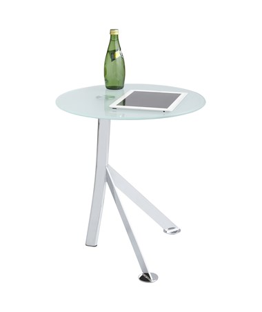 Safco Vari Accent Table SAF5096WH