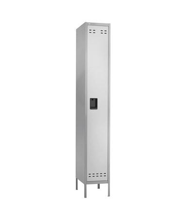 Safco Single Tier Locker 3 Columns SAF5525GR-