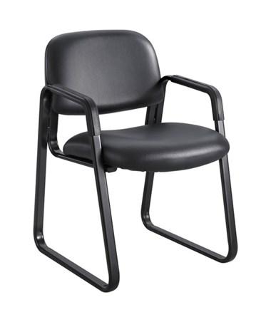 Safco Cava Urth Guest Chair SAF7046BG-