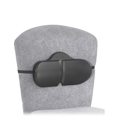 Safco SoftSpot Lumbar Roll Backrest (Qty 5) SAF7150BL