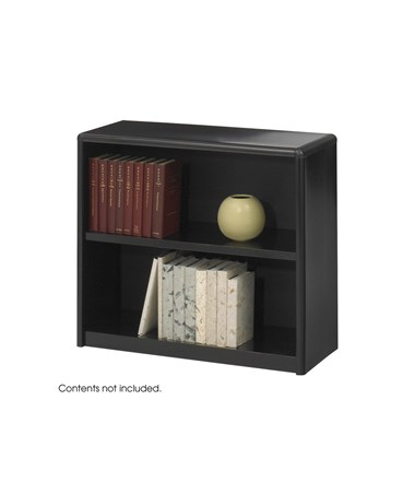 SAFCO7170-2-Shelf ValueMate® Economy Bookcase SAF7170
