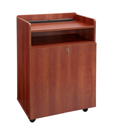 SAFCO8919-Executive Presentation Stand SAF8919