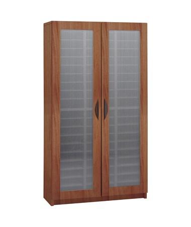 Safco Compartment Literature Organizer With Doors SAF9356