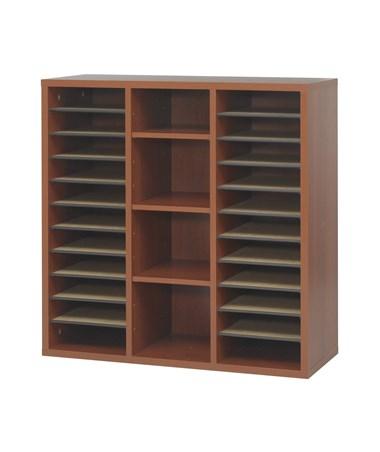 SAFCO9441-Après™ Modular Storage Literature Organizer SAF9441