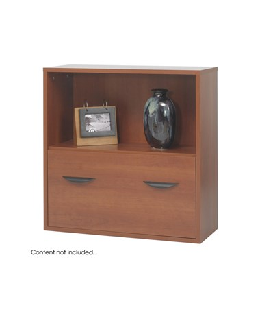 SAFCO9445-Après™ Modular Storage Shelf with Lower SAF9445