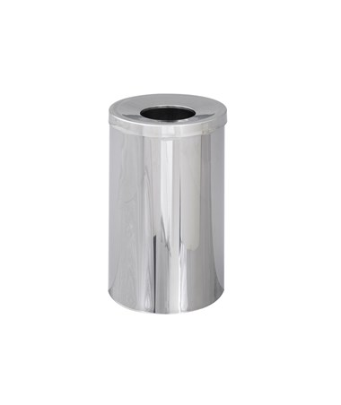 Safco Reflections Open Top Receptacle SAF9695