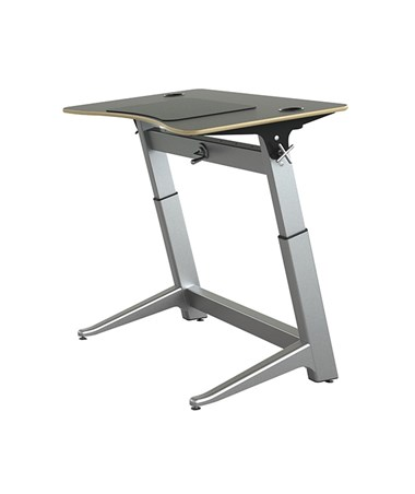 Safco Locus Standing Desk By Focal Upright Fsd 1000