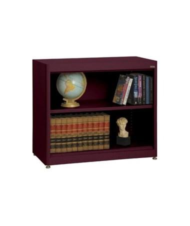 One Shelf - Burgundy