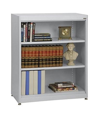 Two Shelves - Dove Gray