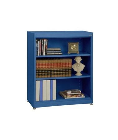 Two Shelves - Blue