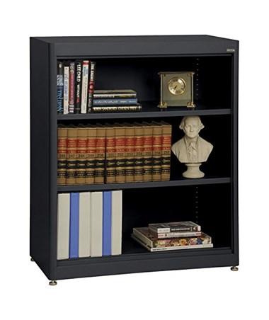 Two Shelves - Black