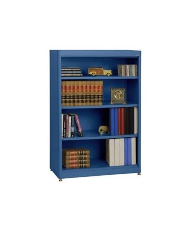 Three Shelves - Blue
