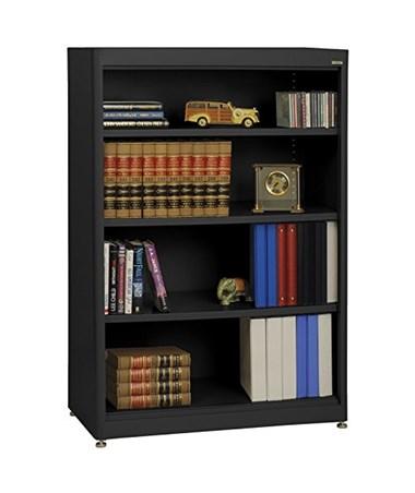 Three Shelves - Black