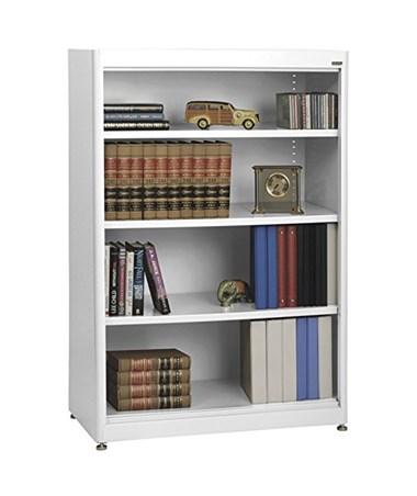 Three Shelves - White