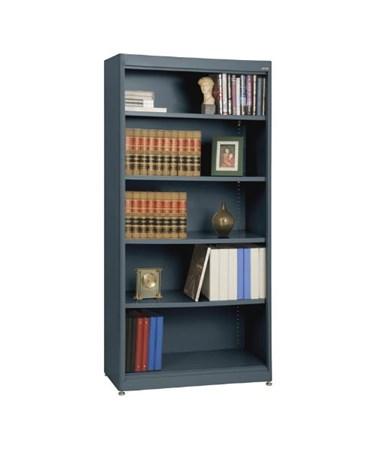 Four Shelves - Charcoal