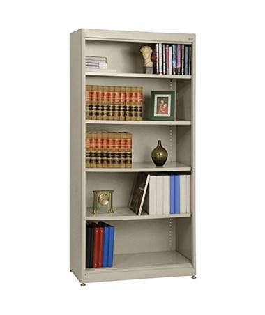 Four Shelves - Putty