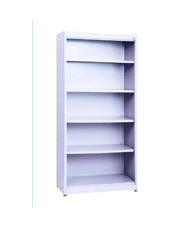 Four Shelves - White