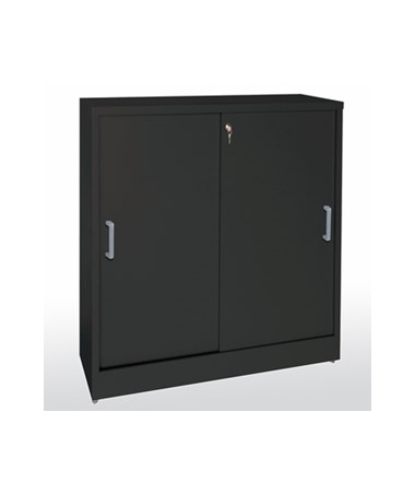Counter Height - Black
