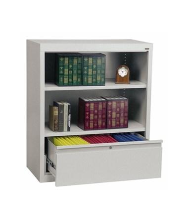 With One Shelf - Multi Granite