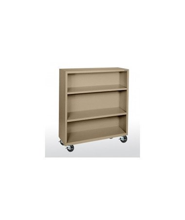 With Two Shelves - Tropic Sand